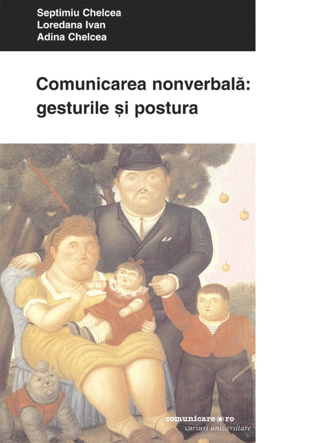 Comunicarea nonverbala: gesturile si postura (eBook)
