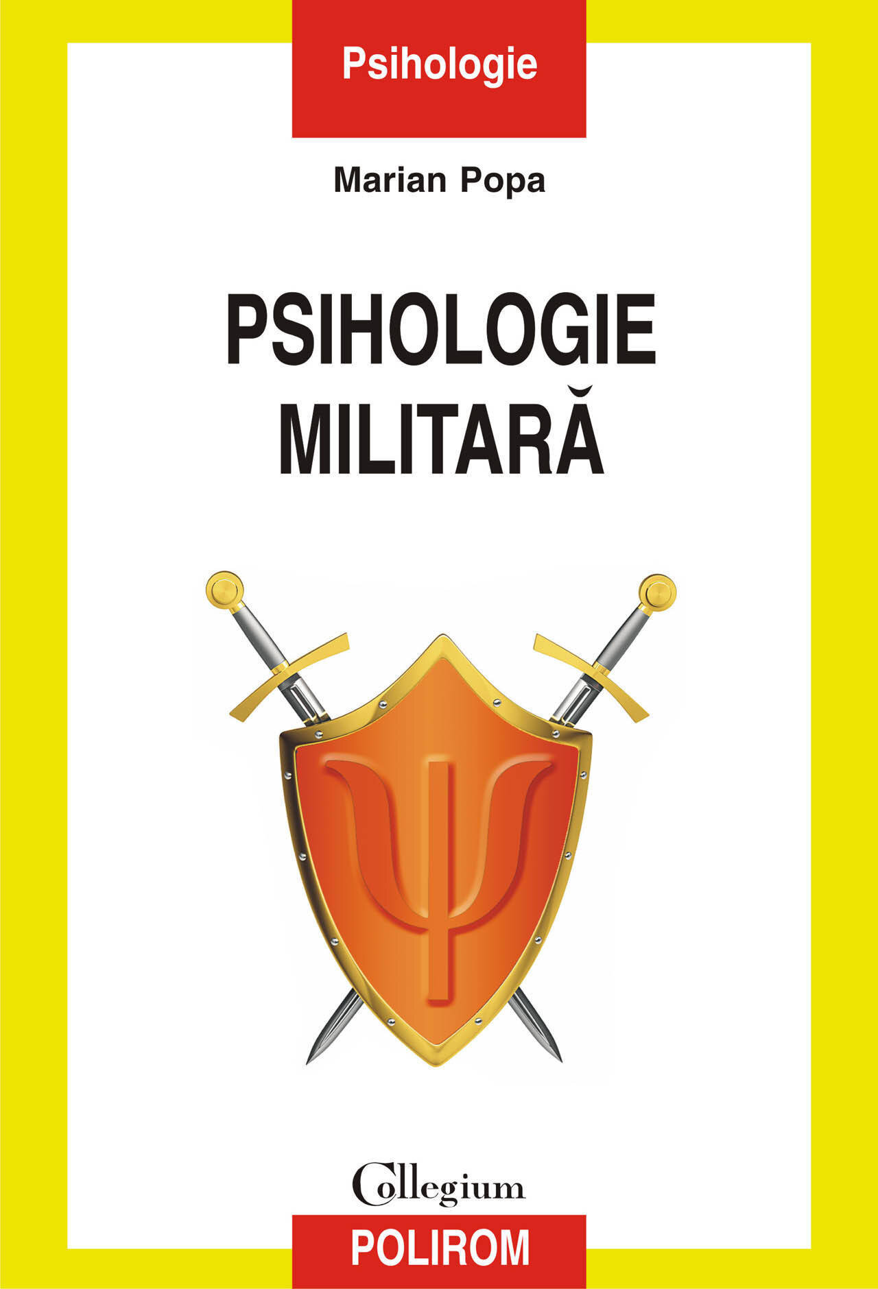 Psihologie militara (eBook)