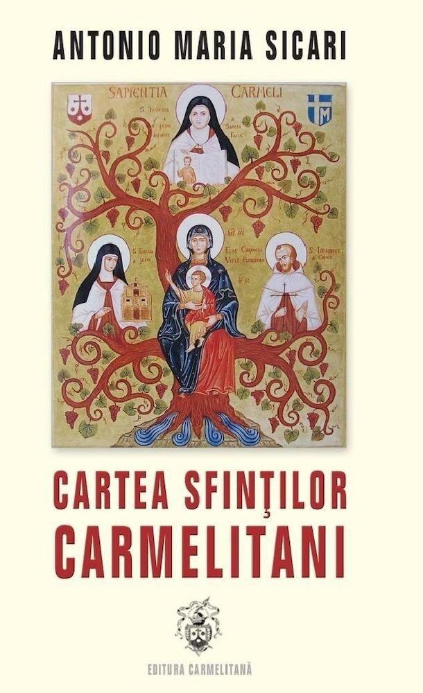Cartea Sfintilor Carmelitani