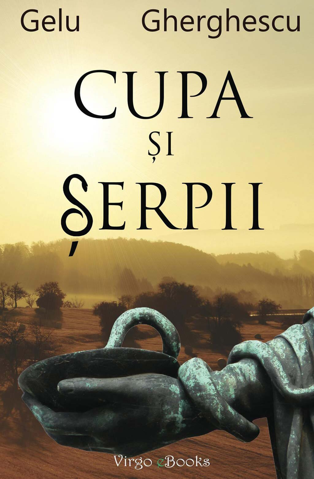 Cupa si serpii (eBook)