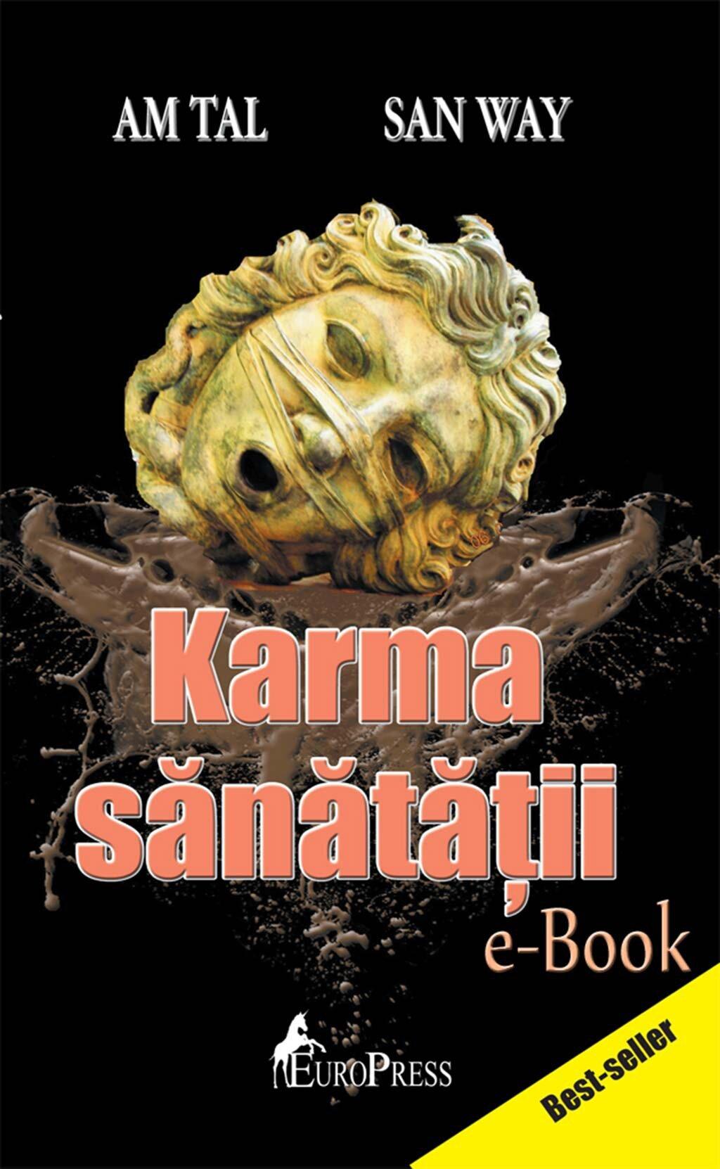 Karma sanatatii (eBook)