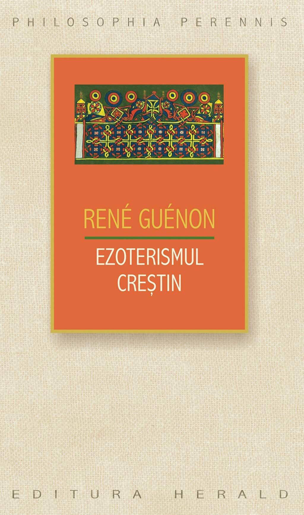 Ezoterismul crestin (eBook)