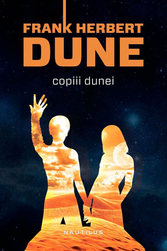 Dune. Copiii dunei (eBook)