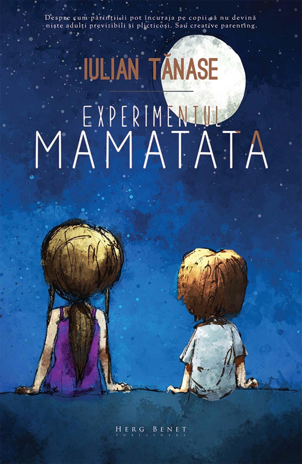 Experimentul MAMATATA (eBook)