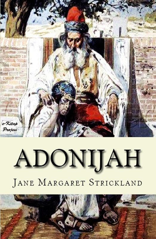 Adonijah (eBook)