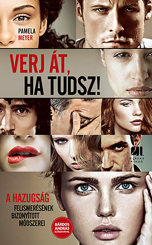 Verj at, ha tudsz (eBook)