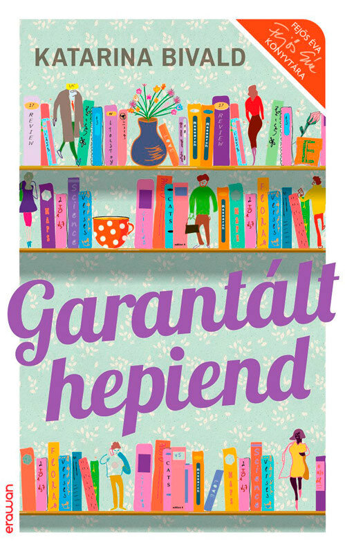 Garantalt hepiend (eBook)