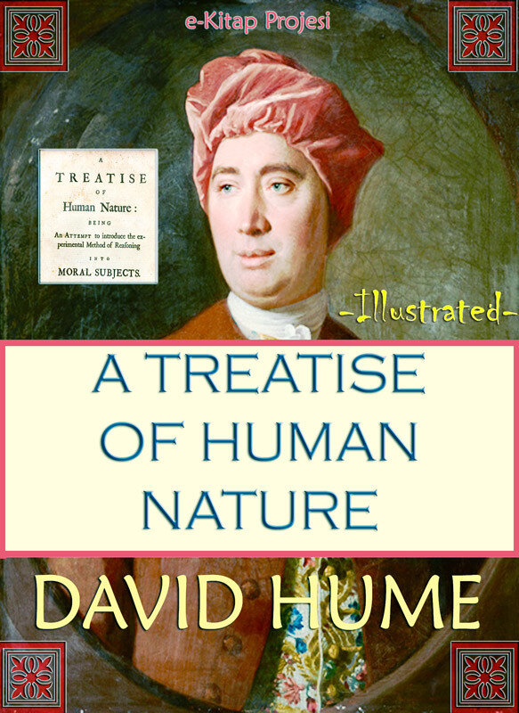 A Treatise of Human Nature (eBook)