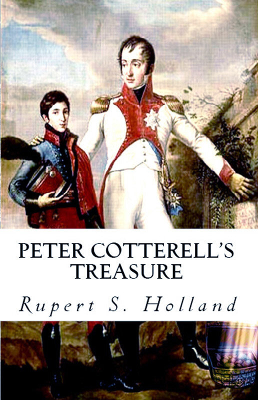 Peter Cotterell's Treasure (eBook)