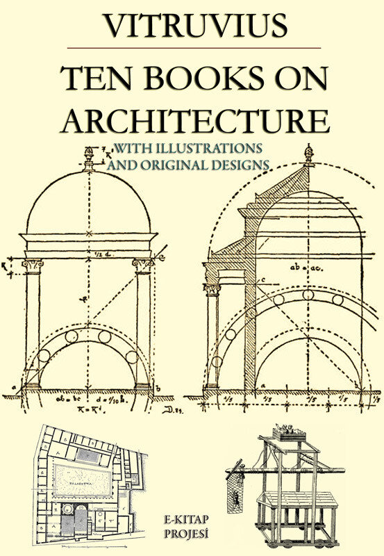 Ten Books on Architecture (eBook)
