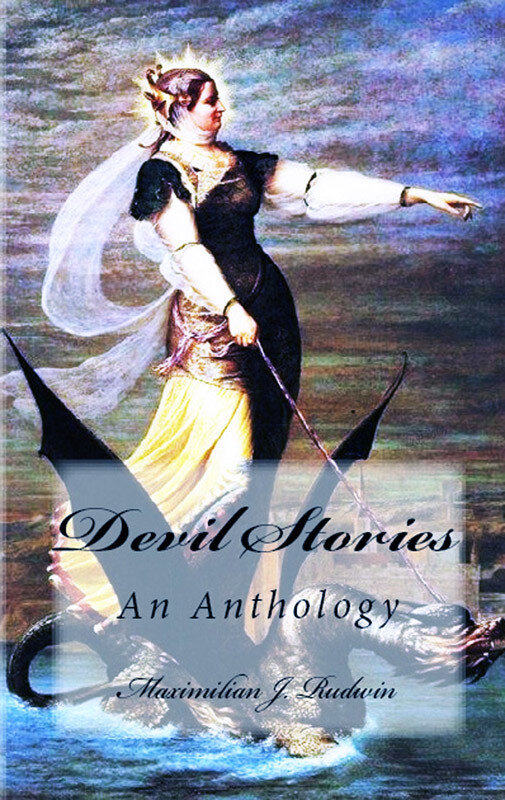 Devil Stories (eBook)