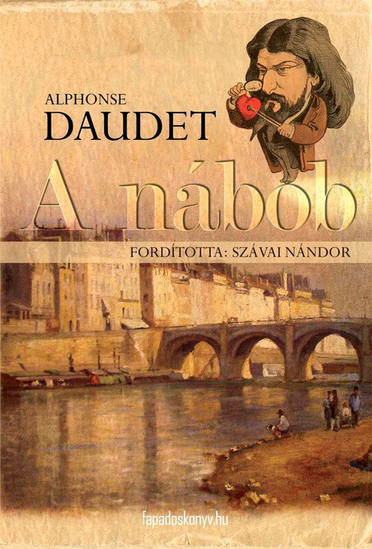 A nabob (eBook)