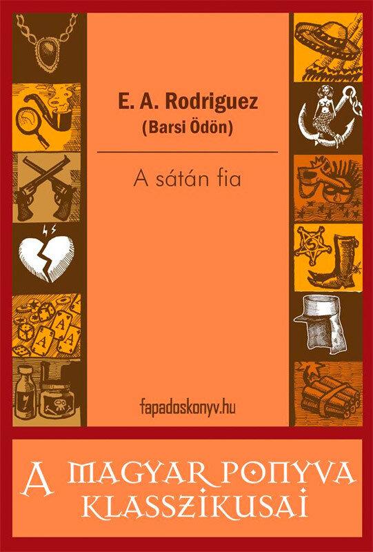 A satan fia (eBook)