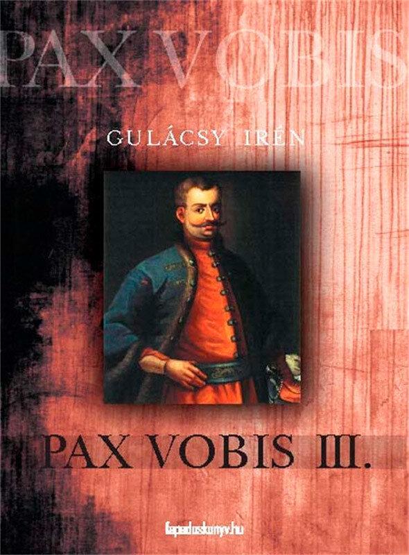 Pax Vobis 3. resz (eBook)