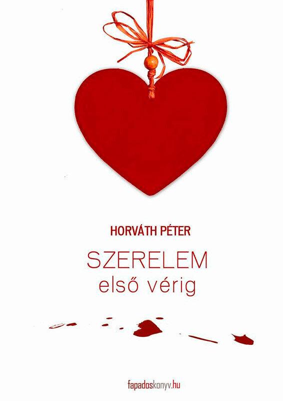 Szerelem elso verig (eBook)