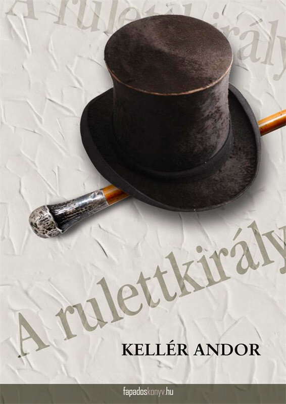 A rulettkiraly (eBook)