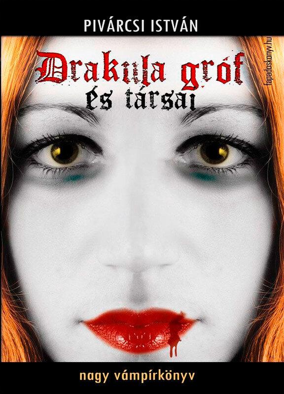 Drakula grof es tarsai (eBook)