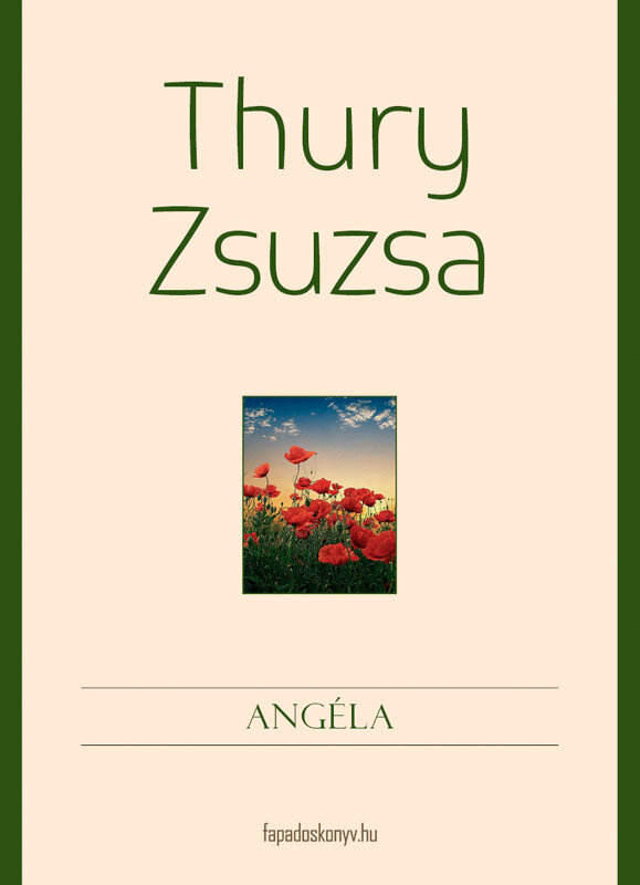 Angela (eBook)