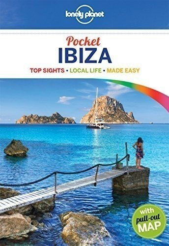 Coperta Carte Lonely Planet Pocket Ibiza