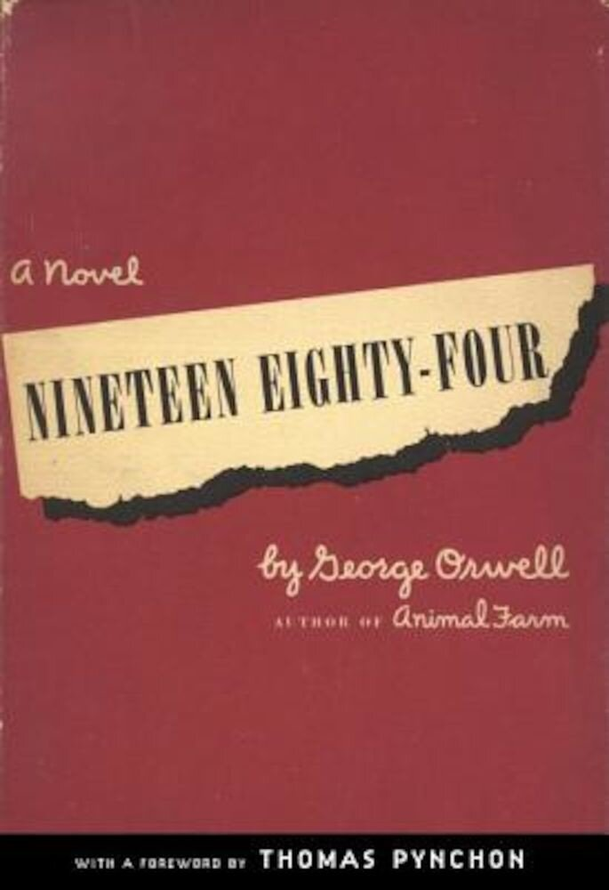 Nineteen Eighty-Four, Paperback