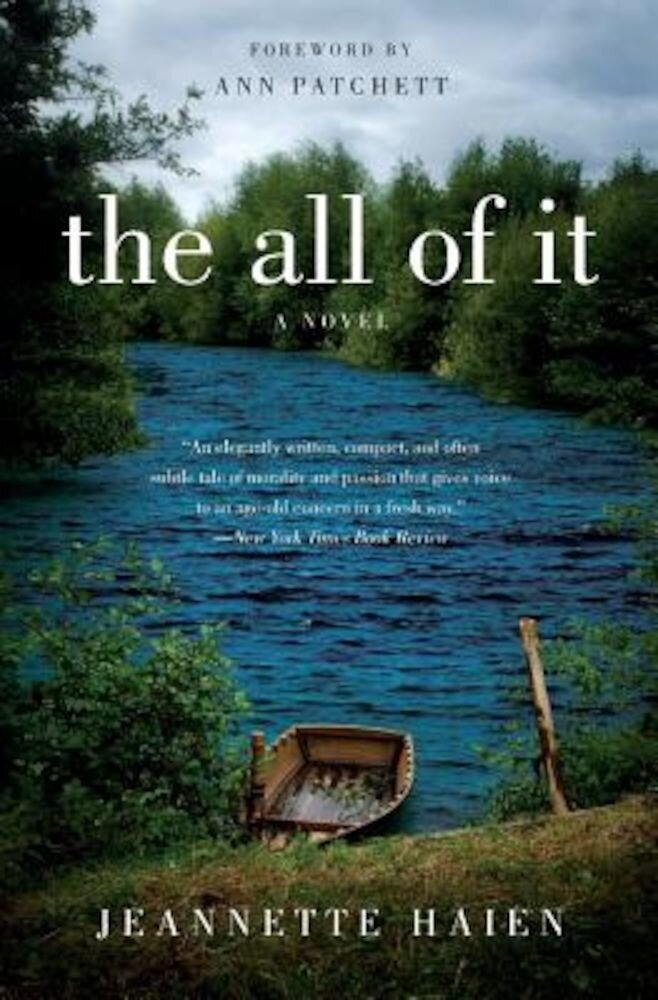 The All of It, Paperback