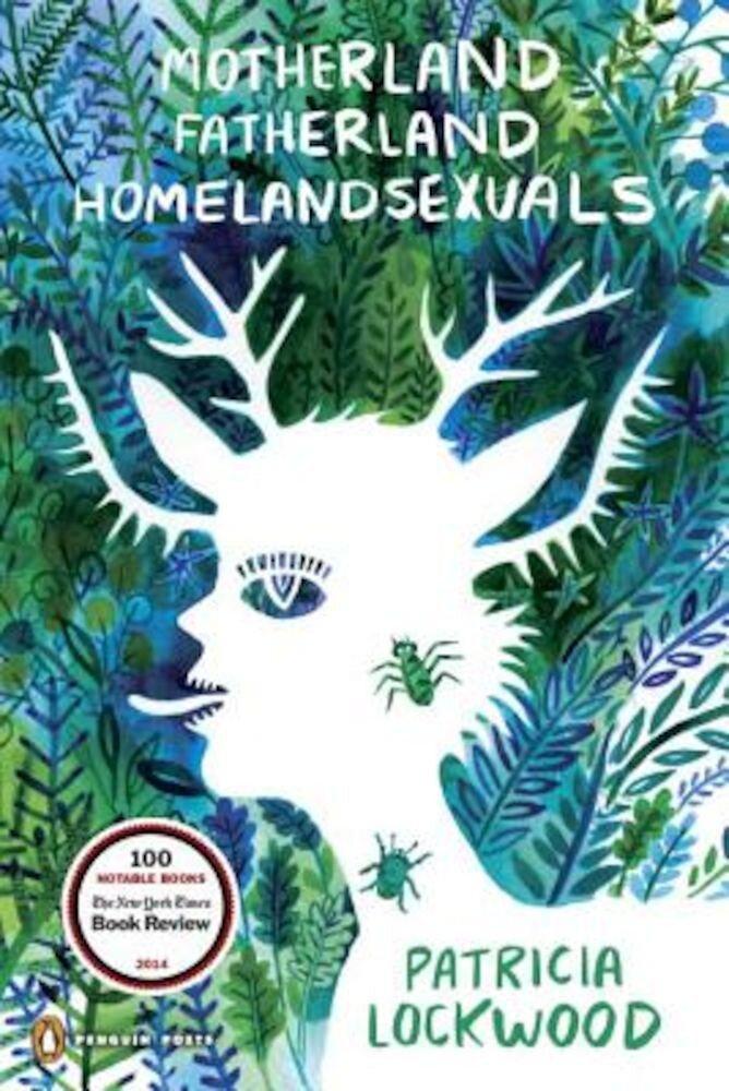 Motherland Fatherland Homelandsexuals, Paperback