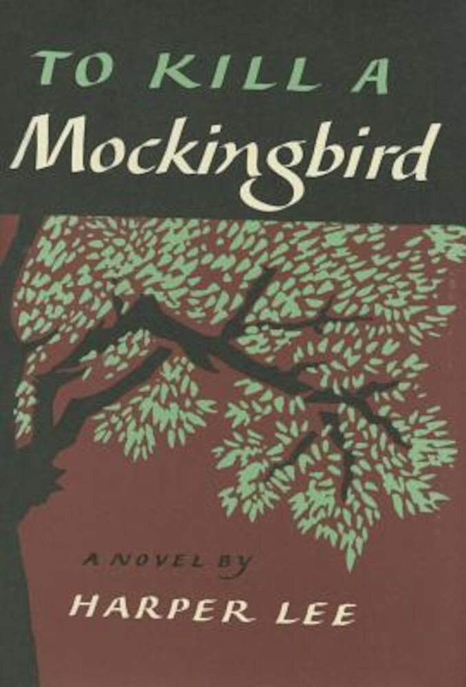 To Kill a Mockingbird, Hardcover