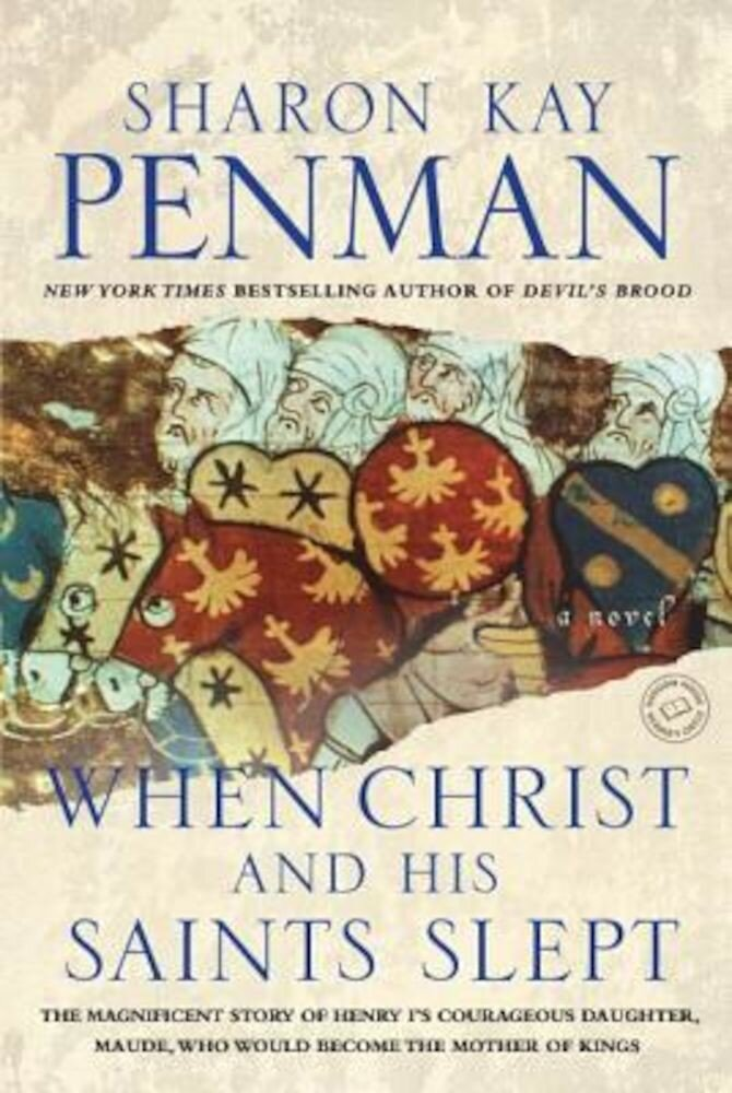 When Christ and His Saints Slept, Paperback