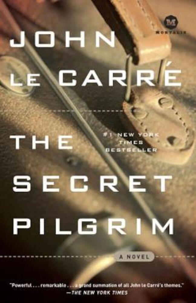 The Secret Pilgrim, Paperback