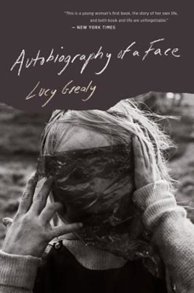 Autobiography of a Face, Paperback