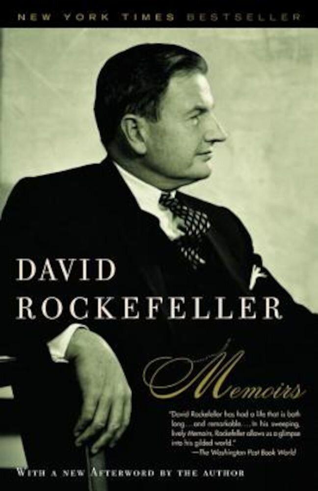 Memoirs, Paperback