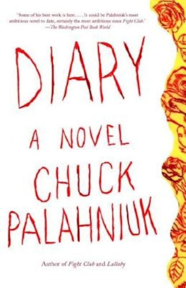 Diary, Paperback