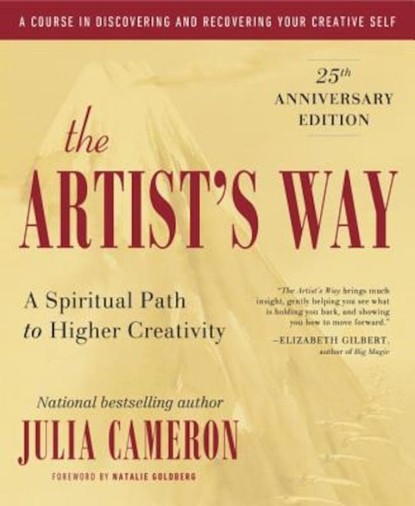 The Artist's Way, Paperback