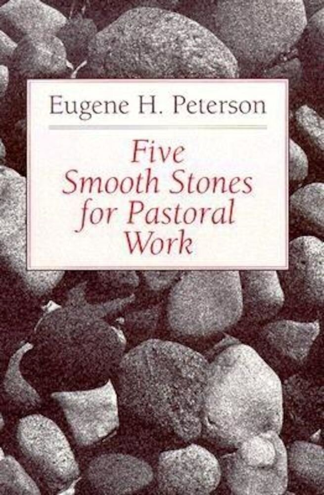 Five Smooth Stones for Pastoral Work, Paperback