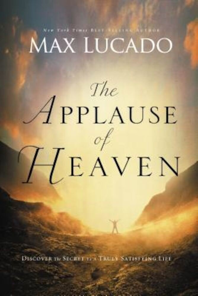 The Applause of Heaven, Paperback