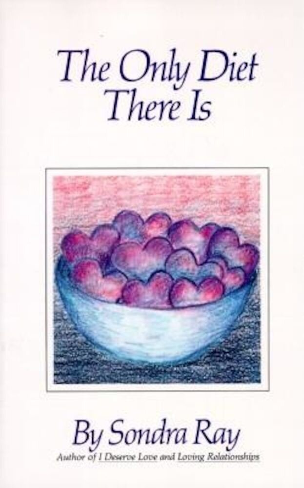 The Only Diet There Is, Paperback