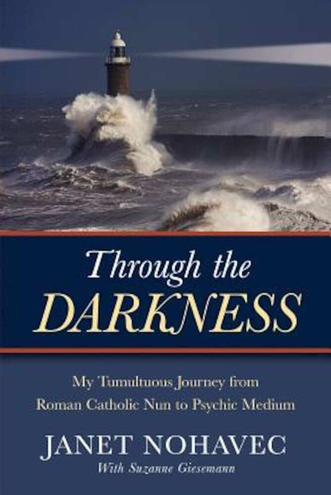 Through the Darkness, Paperback