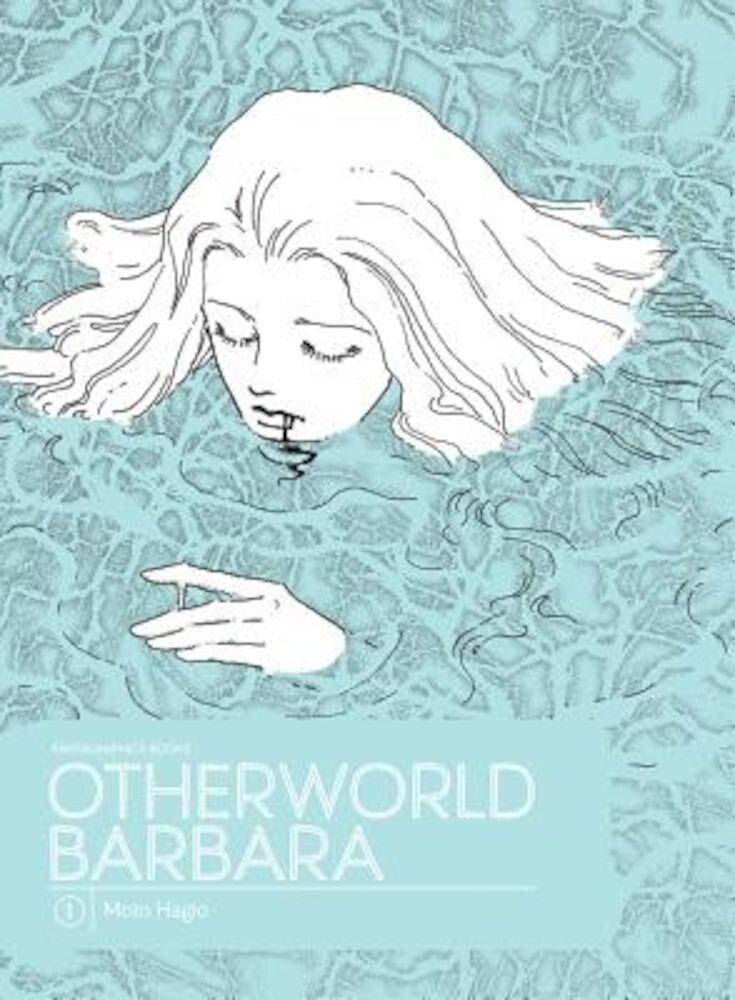 Otherworld Barbara, Hardcover