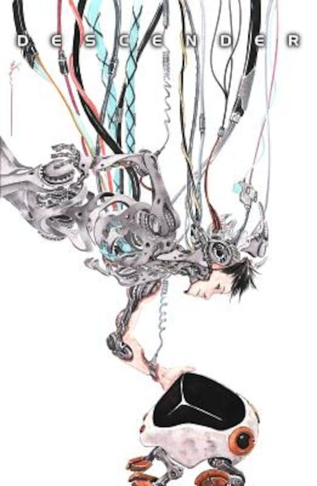 Descender Volume 2: Machine Moon, Paperback