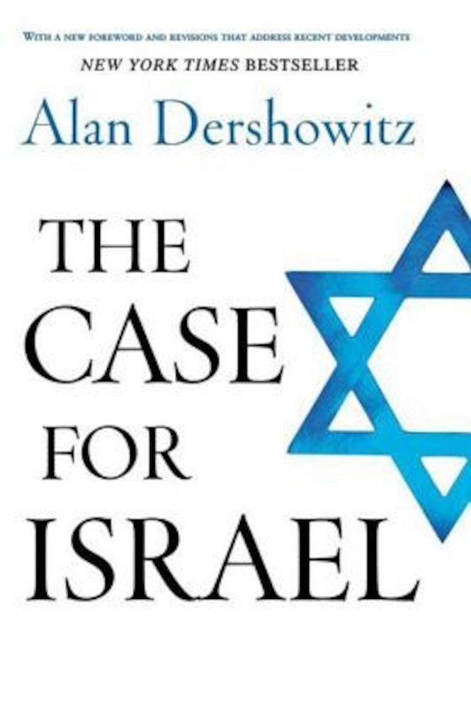 The Case for Israel, Paperback
