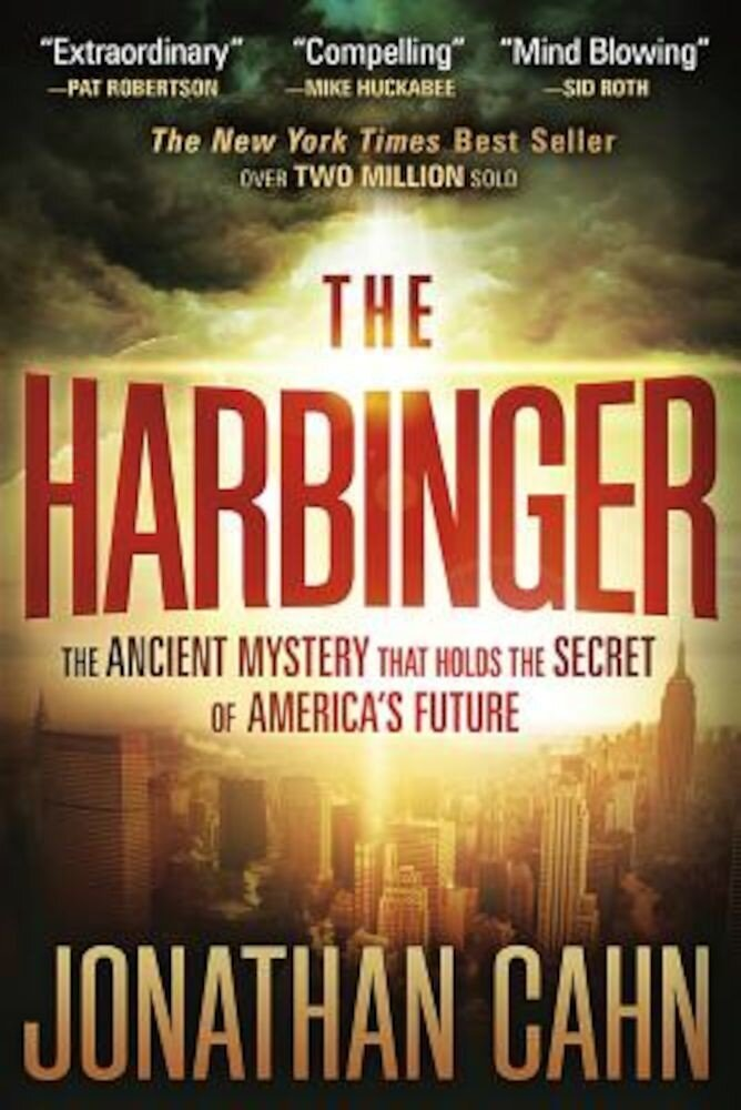The Harbinger, Paperback