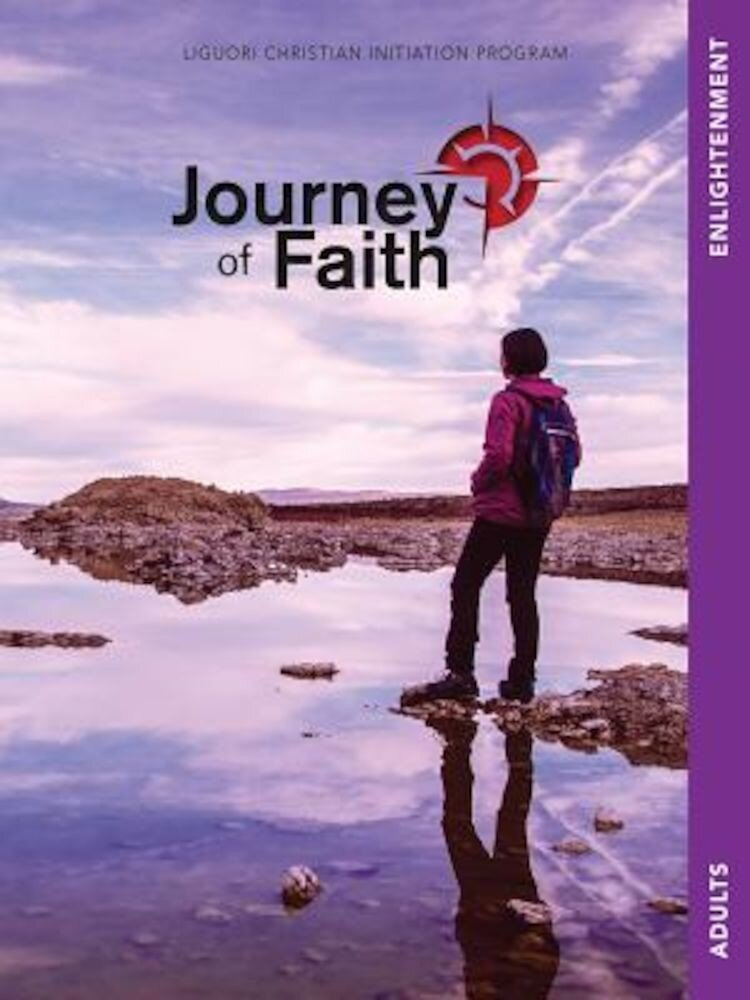 Journey of Faith for Adults, Enlightenment, Paperback