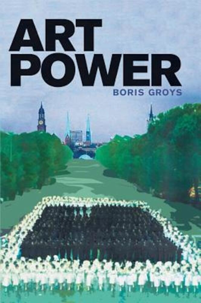 Art Power, Paperback