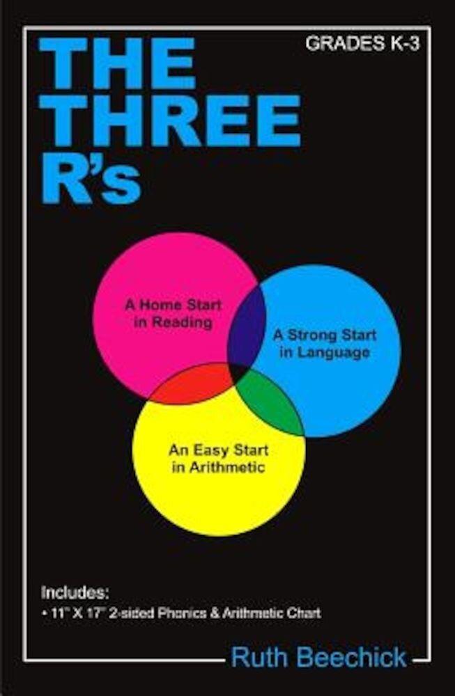 The Three R's, Paperback