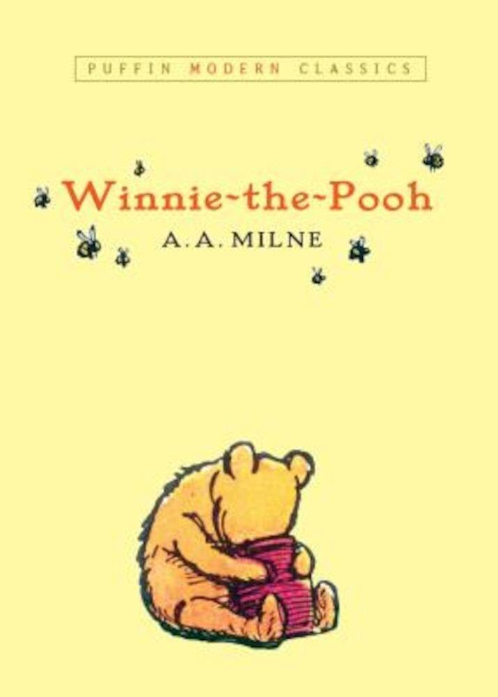 Winnie-The-Pooh, Paperback