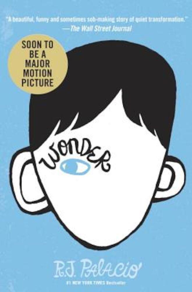 Wonder, Hardcover