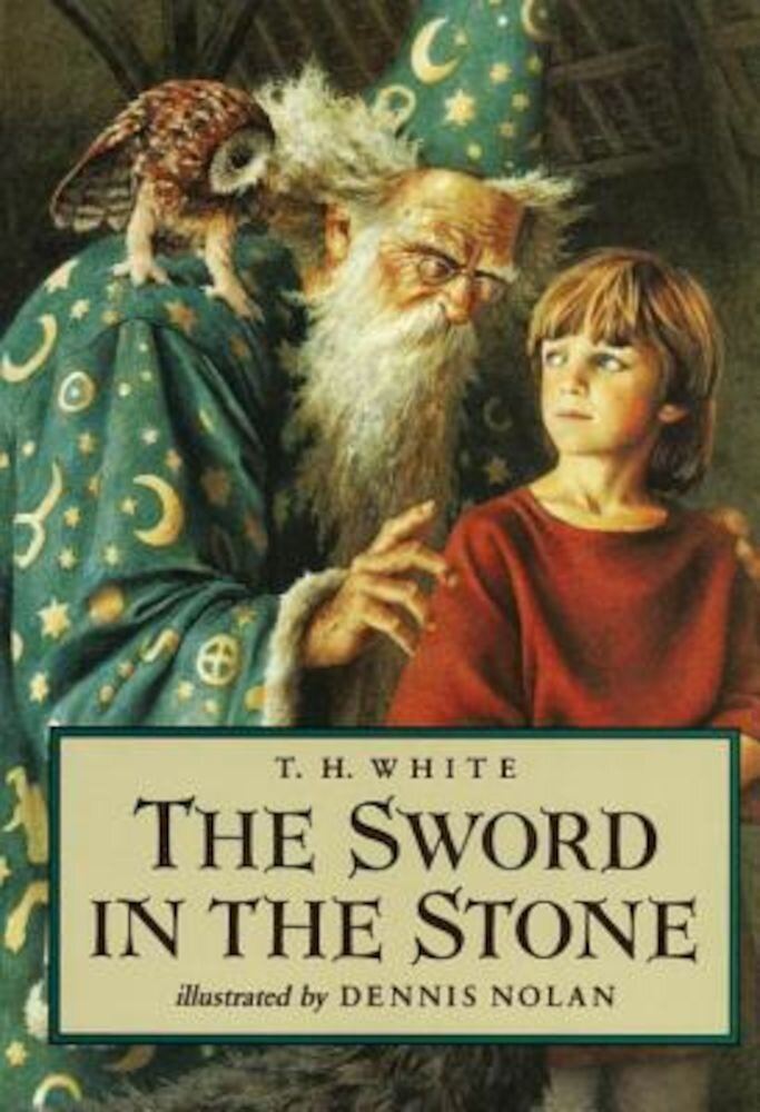 The Sword in the Stone, Hardcover