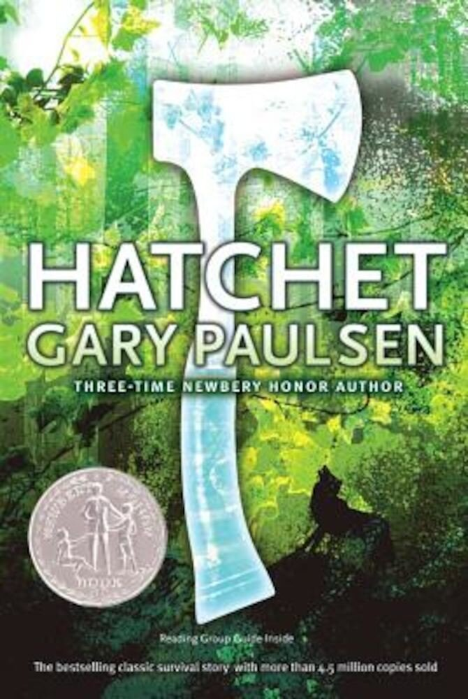 Hatchet, Paperback