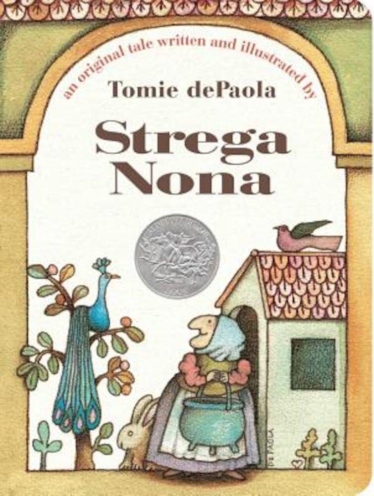 Strega Nona, Hardcover