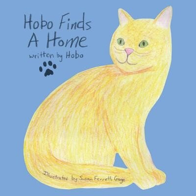 Hobo Finds a Home, Paperback